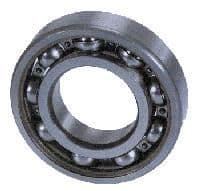 Yamaha, Crankshaft bearing, fan side