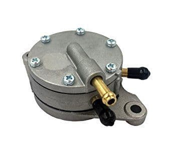 Yamaha, Fuel Pump, G2 (OEM)