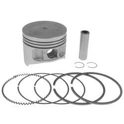 Yamaha, Piston & Ring Set Standard, G14