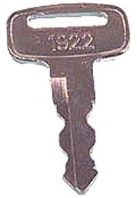 Yamaha, Replacement keys G14, G16, G19, G20, G21, G22 & G29 (Sold in Pairs)