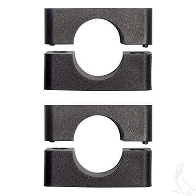 Brake Block Set, of 4, Club Car DS 81+