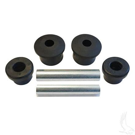 Bushing Kit, Leaf Spring, EZGO RXV Electric