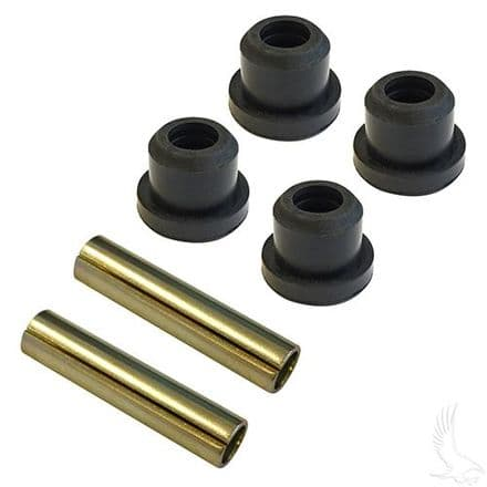 Bushing Kit, Leaf Spring, EZGO TXT