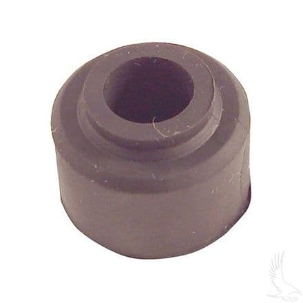 Bushing, PACK OF 10, Rubber Shock Absorber, EZGO