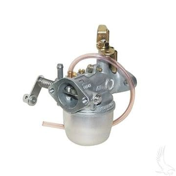 Carburetor, EZGO 2-cycle Gas 82-87