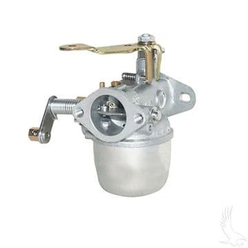 Carburetor, EZGO 2-cycle Gas 89-93