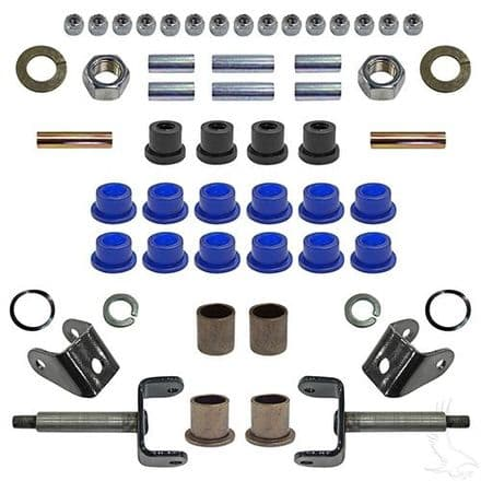 Club Car, Front End Repair Kit, DS & Carryall