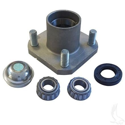Club Car, Front hub assembly, DS Models