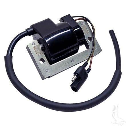 Club Car, Ignition Coil, 1990-91 **Limited Stock**