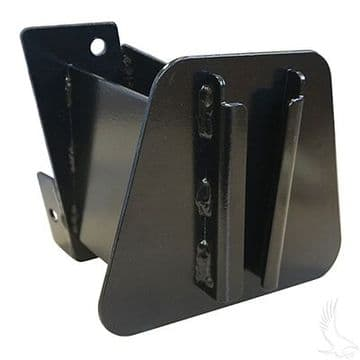 Cooler Mounting Bracket, Economy, Driver Side, Club Car DS