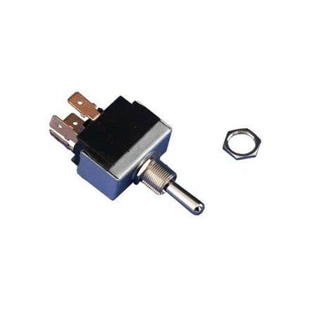 Electric Tipper, Toggle Switch