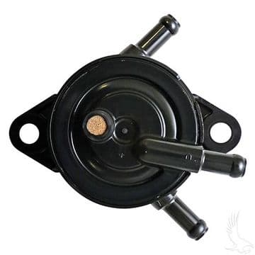 EZGO, Fuel Pump (Twin-Cylinder, 295cc/350cc)