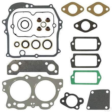 EZGO, Gasket and seal kit, 350cc 1991-02