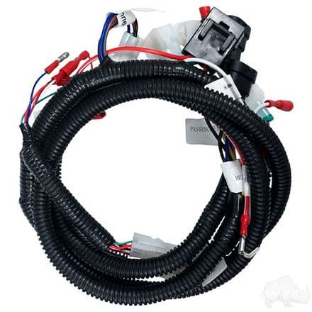 EZGO, Plug and Play Wire Harness, LGT-412L