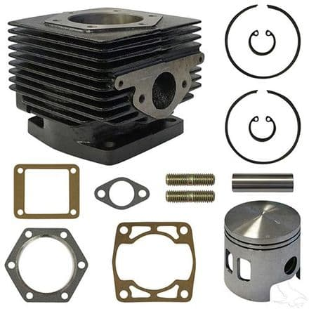 EZGO, Top End Overhaul Kit, 3PG