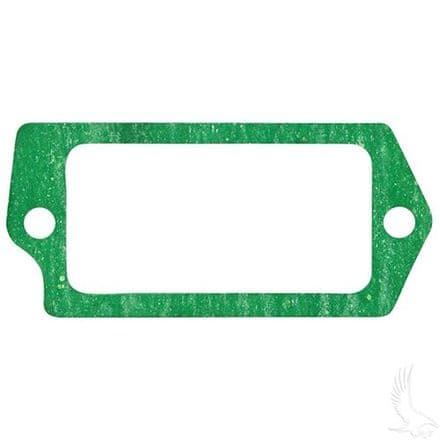 Gasket, Breather Outer, Muffler to Manifold, EZGO gas 91+, MCI