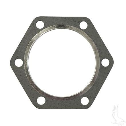Gasket, Head, EZGO 2-cycle Gas 76-94