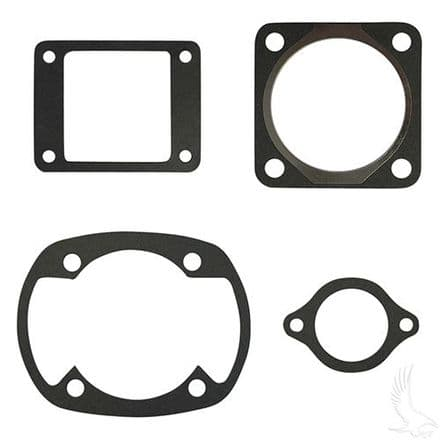 Gasket Set, Top End, Yamaha G1 Gas 79-89