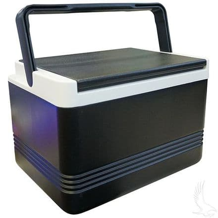 Igloo Legend cooler   black (QT 12)