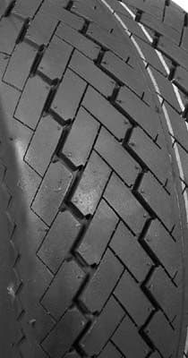 Kenda 18x8.50-8, 4-ply Tyre only
