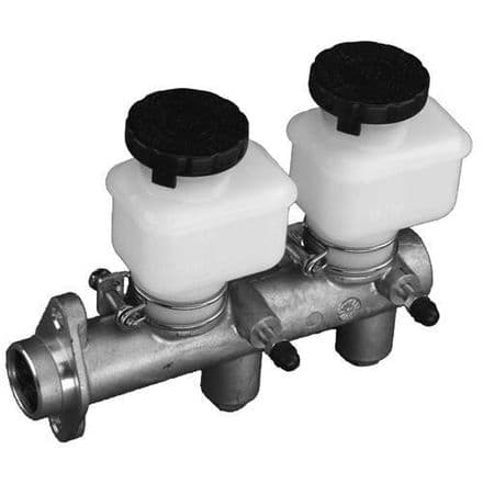 """Master Cylinder with a 1"""" Bore"""