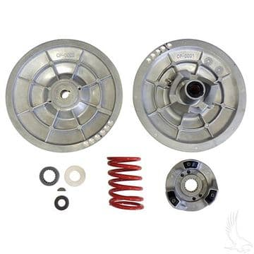 Secondary Clutch Kit, Heavy Duty, Yamaha G2-G22
