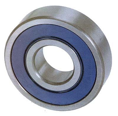 Universal, Front axle bearing, outer. #6204LL