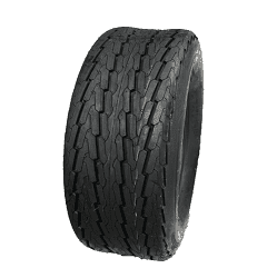Wanda Tyre only - 18x8.5-8 4PLY