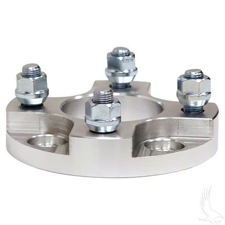 """Wheel Spacer Hub, 1"""" w/ Stainless Steel Bolts"""