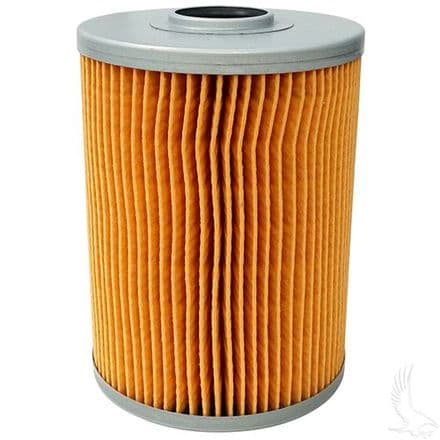 Yamaha, Air Filter, G2 - G11