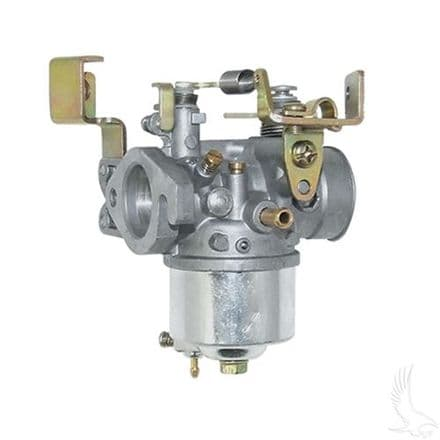 Yamaha, Carburetor Assembly, G14