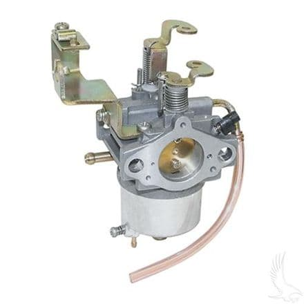 Yamaha, Carburetor assembly, G22a & G29a
