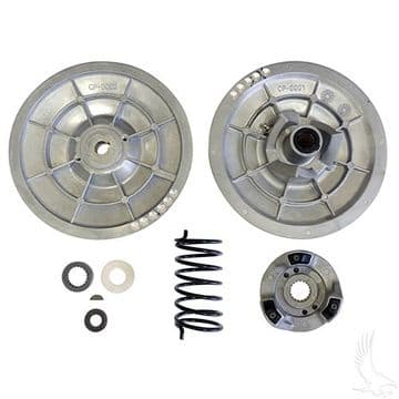 Yamaha, Driven Clutch Kit, G11-G22, YRDA