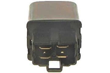 Yamaha, Ignition Relay Assembly, G16-G29