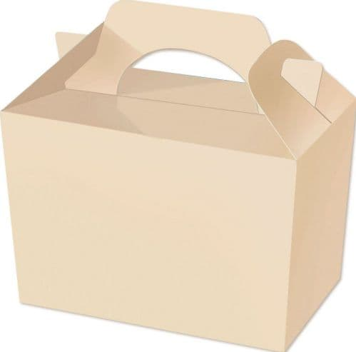Ivory Food / Party Box