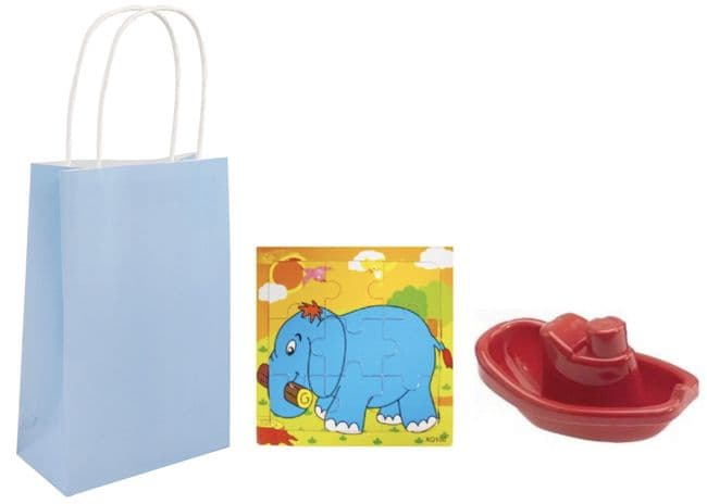 Baby Toddler Gift Pre Filled Party Bag
