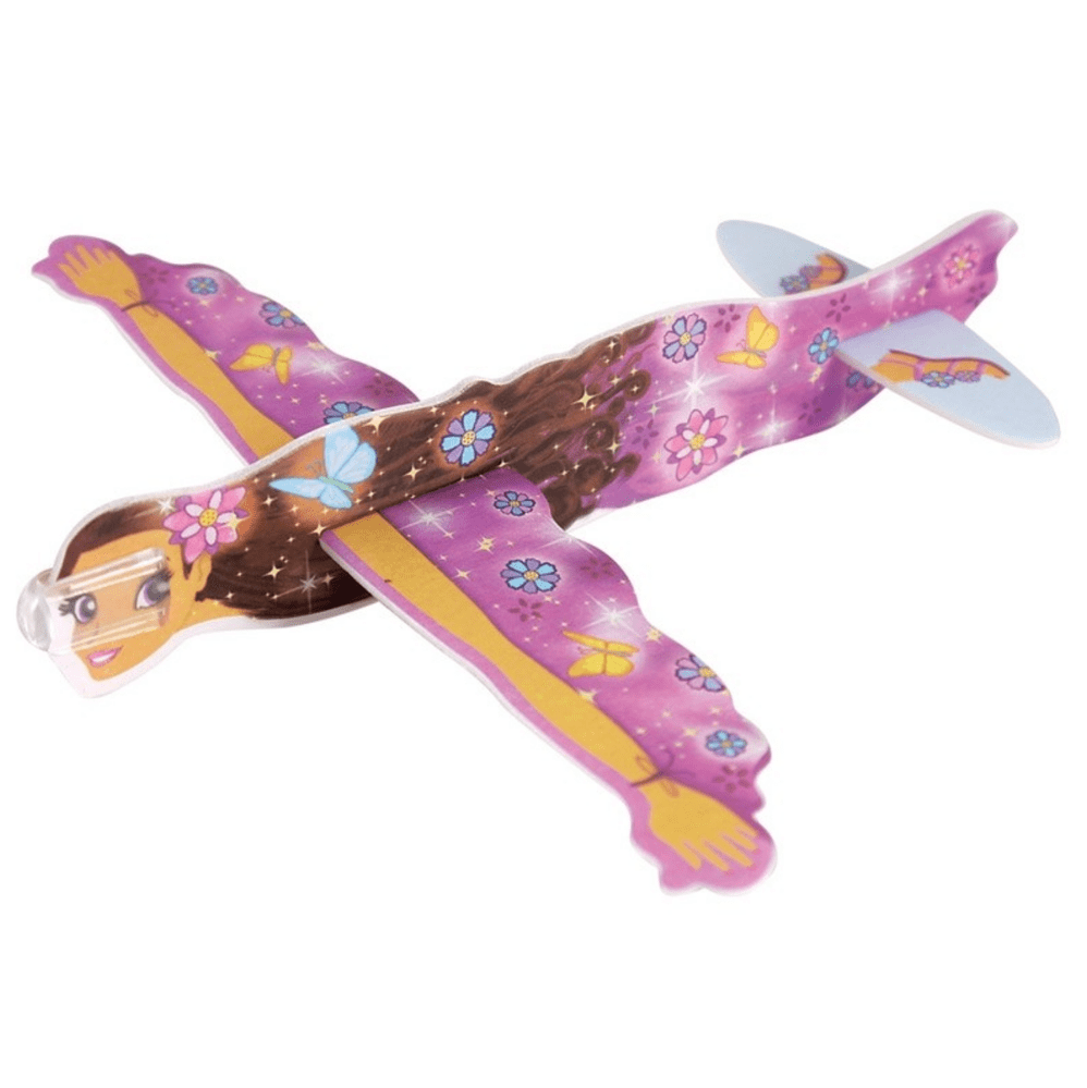 Fairy Flying  Glider