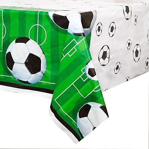 Football Table Cover Party