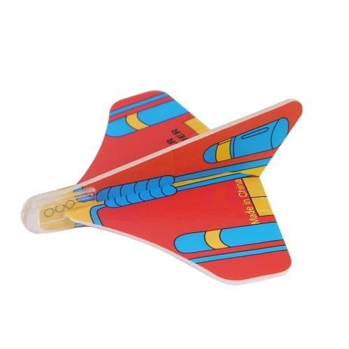 Space Mini Flying Glider