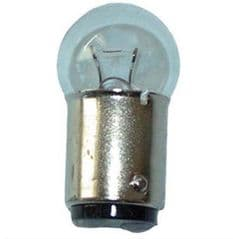 12V 5/12W DOUBLE CONTACT BULB PART NO: 3586