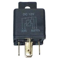 12V NORMALLY OPEN RELAY PART NO: 4556