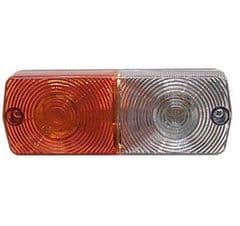 12V TEPERED FRONT MARKER LAMP PART NO: 1717