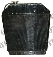 2000 3000 4000 RADIATOR - PART NO 4825