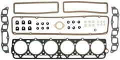 6 CYLINDER TOP GASKET SET (108 MM)