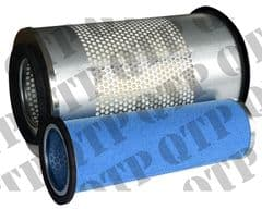 Air Filter Kit Ford 40 TS TM115 - 409852