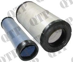 Air Filter Kit Ford TS100A TS110A - 41518