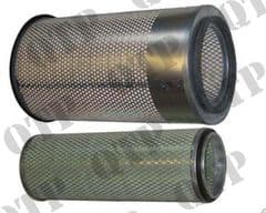 AIR FILTER KIT TW10, TW15, TW5 - 41116