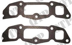 AIR INTAKE MANIFOLD GASKET MAJOR PART NO 41219