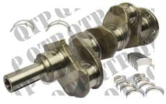 CRANKSHAFT DEXTA PART NO ZZ90084
