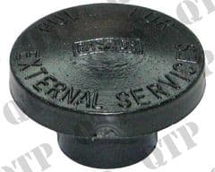 DAMPER VALVE KNOB PART NO 41583